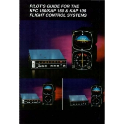 KFC 150/KAP 150 & KAP 100 Pilot's Guide Flight Control System  $6.95