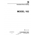 Cessna Model 162 Illustrated Parts Catalog 162PC05 $29.95