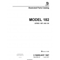 Cessna Model 182 (Series 1997 and ON) Illustrated Parts Catalog 182SPC26
