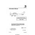 Cessna 182S Skylane Information Manual v97 182SIM