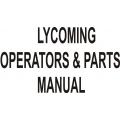 Operators & Parts Manual