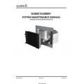 Garmin G1000/G1000H System Maintenance Manual (Standard Piston/Turboprop/Helicopter $19.95