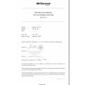 Diamond HK36 TS Airplane Flight Manual for the Powered Sailplane 3.01.06