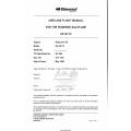 Diamond HK36 TC Airplane Flight Manual for the Powered Sailplane 3.01.10-E
