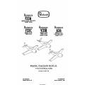 Beechcraft Bonanza F3A, F33C, V35B, A36 Wiring Diagram Manual 14 Volt Electrical System (35-590102-7B) (35-590102-7B1) $ 29.95