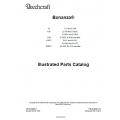 Beechcraft Bonanza 36 Series Parts Catalog 36-590001-1V $29.95