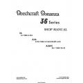 Beechcraft Bonanza 36 Series 36 E-1 thru E-184,   A36 E-185 THRU E-1240 Except E-1111, A36TC EA-1 thru EA-10 36-590001-3B  36-590001-3B15