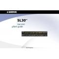Garmin SL30 Nav Com Pilot's Guide 560-0403-01
