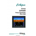 Avidyne Cirrus EXP5000 Primary Flight Display Pilot's Guide 600-00142-000 Rev 01