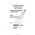 Lycoming O-360, HO-360, IO-360, AIO-360, HIO-360 & TIO-360 Series Operator's Manual 60297-12_v2000 $19.95