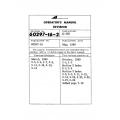 Lycoming Operator's Manual Part # 60297-16-2 O-IO-AIO-LIO-320 Series 1968-1969 $13.95