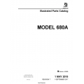 Cessna Model 680A Illustrated Parts Catalog 68APC07