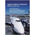 Boeing 747-200/-300 MTOW and Engine Aircraft Owner's & Operator's Guide