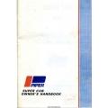 Piper Super Cub PA-18 Owner's Handbook Part Number 753-568 $9.95