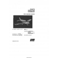 Piper Cherokee Warrior Pilot's Operating Handbook 761-623 $13.95