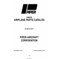 Piper Arrow PA-28R-201/201T Parts Catalog 761-638 v2009 $19.95