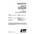 Piper Dakota PA-28-236 Pilot's Operating Handbook 761-689 $13.95