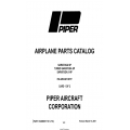 Piper Aircraft Saratoga SP,Turbo Saratoga SP,Saratoga II HP PA-32R-301/301T Parts Catalog 761-718 v2007  $29.95