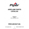 Piper PA-28-161 Warrior III (Serial Numbers 2842001 AND UP) Airplane Parts Catalog 761-897_V2009