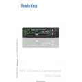Bendix King KFC 230 Aero Cruze Autopilot Pilot's Guide 89000019-001