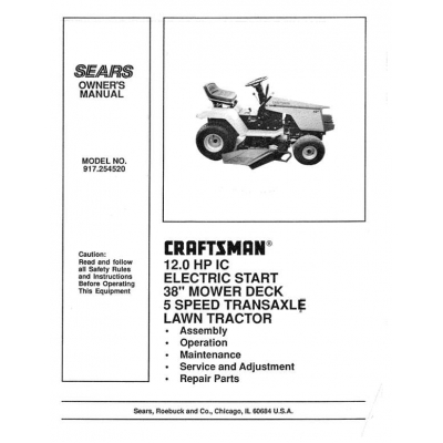 Sears uncollectible accounts