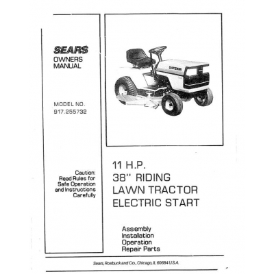 T18057260 Need carb linkage diagram tecumseh likewise Model 917272242 Sears Craftsman 20 Hp Lawn Tractor Owners Manual On together with 917255732 11 Hp 38quot Riding Lawn Tractor Electric Start Owner039s Manual Sears Craftsman 495 P 1275 likewise Murray Riding Mower Belt Replacement 493679 together with T18219647 L118 pulley brake replacement. on sears lawn tractor parts diagram