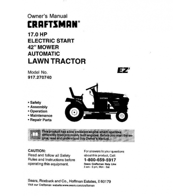 Craftsman electric lawn mower manual / One cigar a month