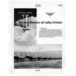 Douglas A-20G Boston & Havoc Pilot's Manual AN 01-40AL-2 $9.95