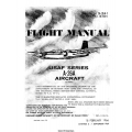 Douglas A-26 Invader USAF Series Aircraft Flight Manual/POH 1966 - 1969 $9.95