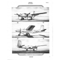 Douglas A-26B Invader & A-26C Erection & Maintenance Manual $13.95