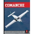 A2A Comanche 250 Pilot's Manual $13.95
