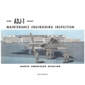 North American Aviation A3J-1 Aircraft Maintenance Engineering Inspection $9.95