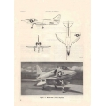 Douglas A4D-1 & A4D-2 Aircraft Navy Model Flight Handbook $9.95