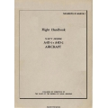 Douglas A4D-1 and A4D-2 Aircraft Flight Handbook $5.95