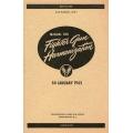 AAF 200-1 Manual for Fighter Gun Harmonization $4.95
