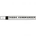 Turbo Commander