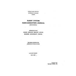 ALSEP Flight System Familiarization Manual 1967 - 1969