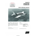Piper Cherokee Archer II PA-28-181 Pilot's Operating Handbook $19.95