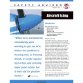 AOPA Aircraft Icing Safety Advisory $4.95