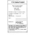 ASW 19B Sailplane Flight & Operations Manual $2.95
