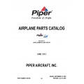 Piper 6X PA-32-301 FT (SN's 3232001 AND UP) Parts Catalog 766-856 v2007 $19.95