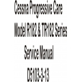 Cessna Progressive Care Model R182 & TR182 Series Service Manual D5103-3-13 $9.95
