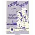 Accent on Youth Civil Air Patrol's Cadet Program $2.95