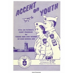 Accent on Youth Civil Air Patrol's Cadet Program