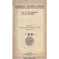 Aerial Navigation The Compass and The Map $2.95