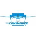 Aero-Commander Aircraft Logo,Decals!