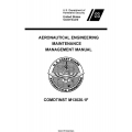 Aeronautical Engineering Maintenance Management Manual COMDTINST M13020.1F 2003 $4.95