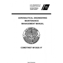 Aeronautical Engineering Maintenance Management Manual COMDTINST M13020.1F 2003