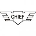 Aeronca Chief Aircraft Logo,Decal/Sticker 5.75''h x 13.25''w!