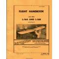 Aeronca L16A and L16B Aircraft Pilot's Operating Handbook 1948 - 1953 $4.95